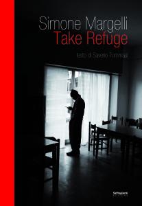 copertina take refuge I